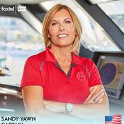 Cameo - Captain Sandy Yawn